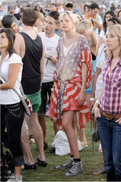 Posted In American Flag Americana FASHION AMERICANA STYLE THE FAMOUS Trends VINTAGE Vintage Fashion